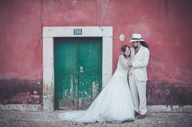 Doblelente Boda - Destination Wedding